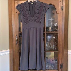 Maurices size Large V-Neck Dress